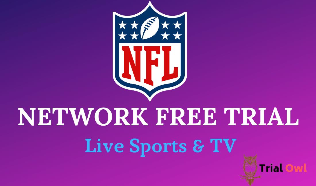 NFL Free Trial