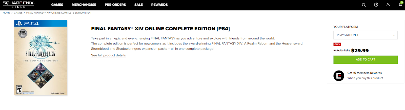Pricing Complete Edition