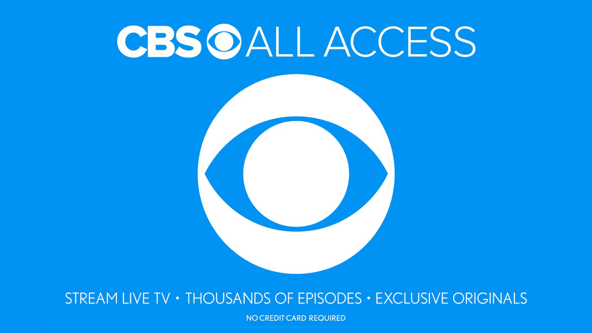 CBS Stream Live TV