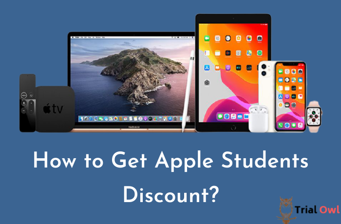 apple students discount