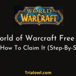 Warcraft Free Trial